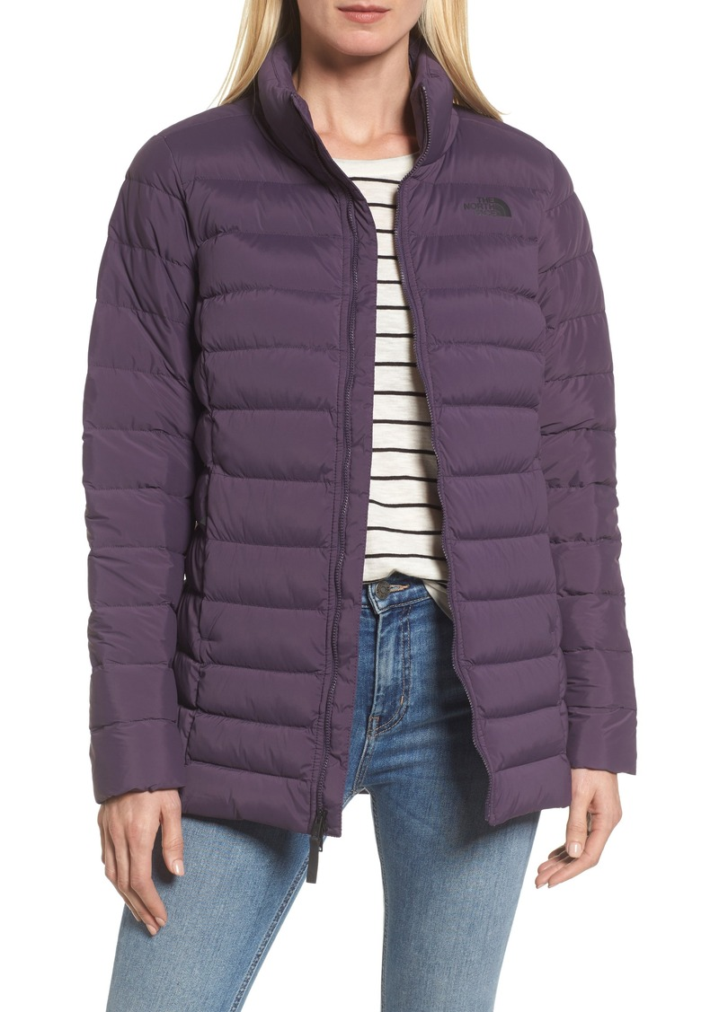 956f1c244 Stretch Down Quilted Parka