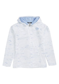 The North Face Surgent 2.0 Zip Front Hoodie (Big Girls)