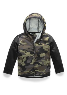 The North Face Surgent Full Zip Hoodie (Baby Boys)