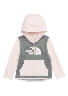 The North Face Surgent Full-Zip Hoodie (Baby Girls)