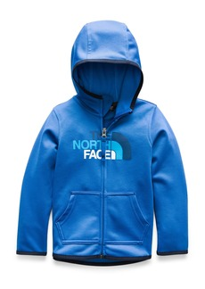 The North Face Surgent Full Zip Hoodie (Toddler Boys & Little Boys)