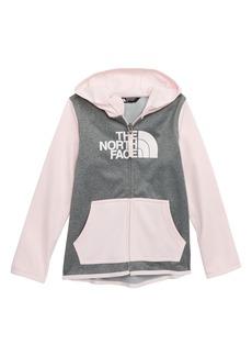 The North Face Surgent Full Zip Hoodie (Toddler Girls & Little Girls)