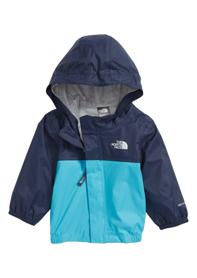 db59a391183b The North Face The North Face Tailout Hooded Rain Jacket (Baby Boys ...