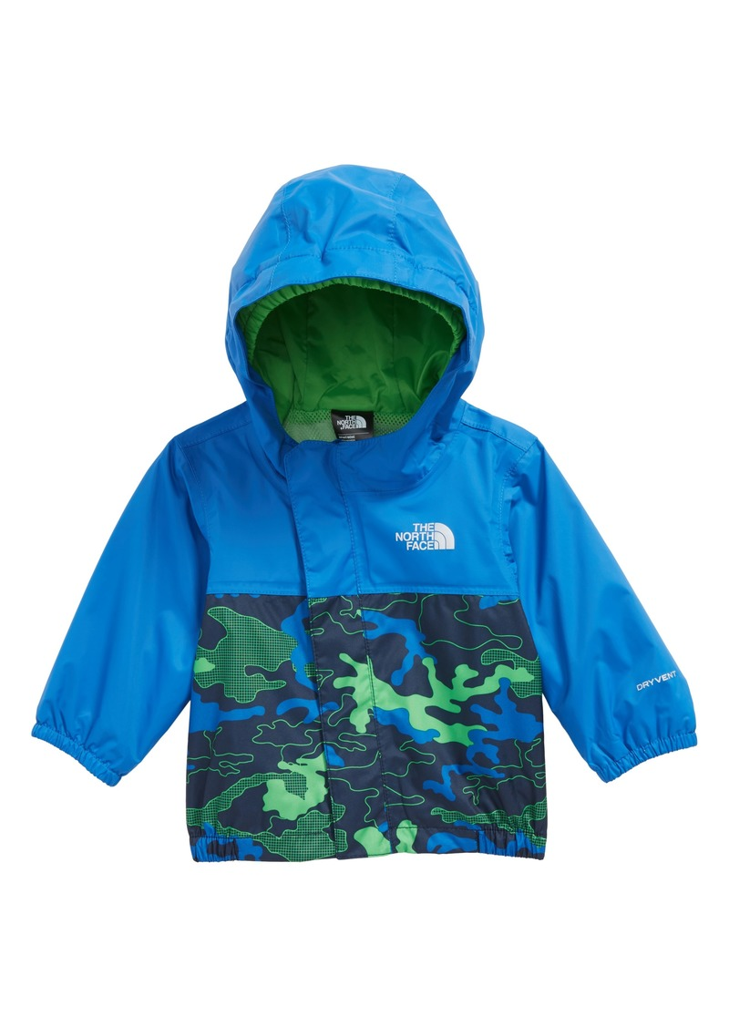 f32119a20572 The North Face The North Face Tailout Hooded Rain Jacket (Baby Boys ...