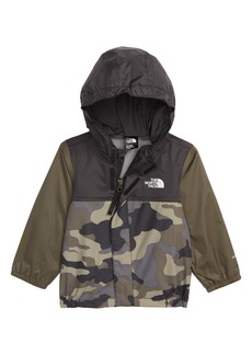 The North Face Tailout Hooded Rain Jacket (Baby Boys)
