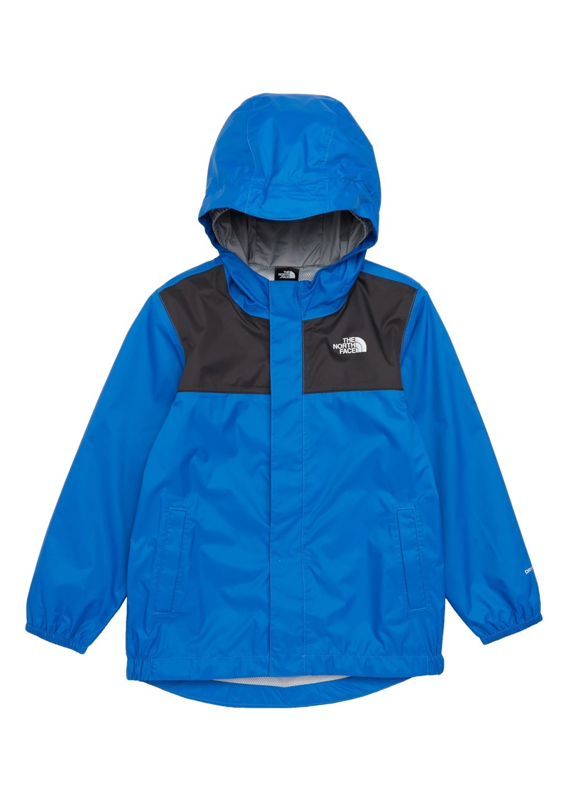 e61a8eba3 The North Face Tailout Hooded Rain Jacket (Toddler Boys & Little Boys)