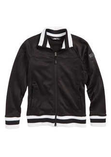The North Face Takeback Track Jacket (Big Girls)