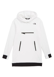 The North Face Tekno Pullover Hoodie (Big Girls)
