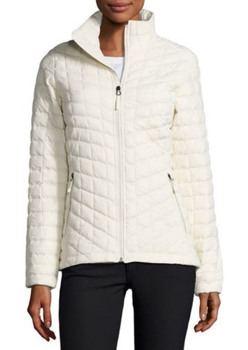 9763e20d3 ThermoBall™ All-Weather Quilted Jacket