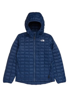The North Face ThermoBall™ Eco Hooded Jacket (Big Boy)