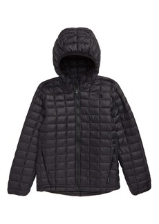 The North Face ThermoBall™ Eco Hooded Jacket (Big Boys)