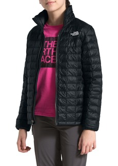 The North Face ThermoBall™ Eco Hooded Jacket (Big Girls)