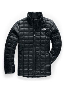 The North Face ThermoBall™ Eco Hooded Jacket (Big Girl)