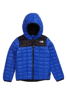 The North Face ThermoBall™ Eco Hooded Jacket (Toddler Boys & Little Boys)