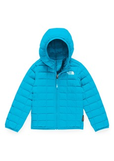 The North Face ThermoBall™ Eco Hooded Jacket (Toddler Girls & Little Girls)