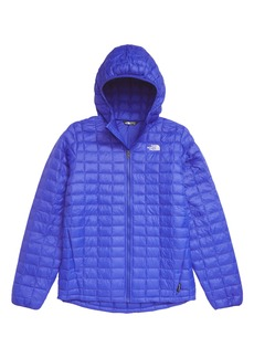The North Face Kids' ThermoBall™ Eco Water Repellent Parka (Big Boy)