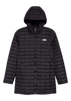 The North Face Kids' ThermoBall™ Eco Water Repellent Parka (Big Girl)