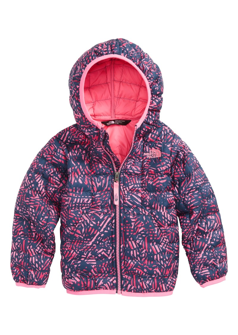751d34d8a261 The North Face ThermoBall™ Hooded Jacket (Toddler Girls   Little Girls)