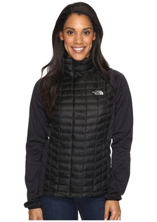 The North Face ThermoBall Hybrid Full Zip