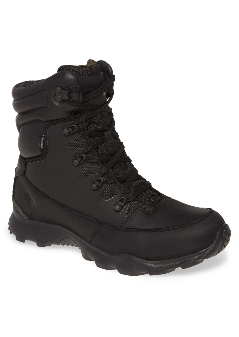 The North Face ThermoBall Lifty Snow Waterproof Boot (Men)