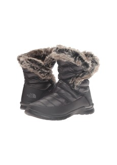The North Face ThermoBall Microbaffle Bootie II