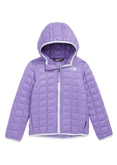 The North Face Thermoball™ PrimaLoft® Hooded Jacket (Toddler Girls & Little Girls)