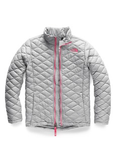 The North Face ThermoBall™ PrimaLoft® Packable Jacket (Big Girls)
