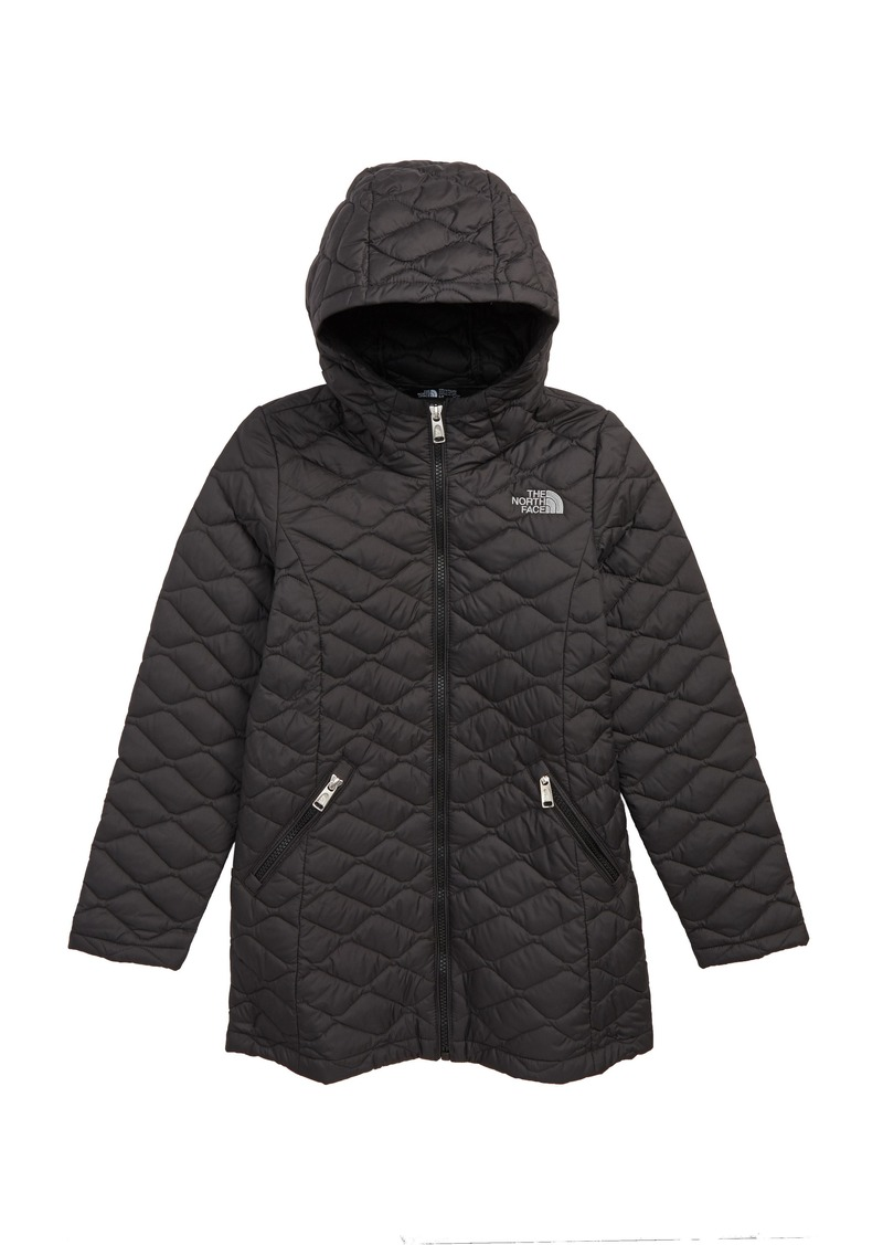 The North Face ThermoBall™ PrimaLoft® Quilted Parka (Big Girls)