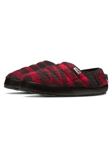 The North Face ThermoBall™ Traction Water Resistant Merino Wool Slipper (Men)
