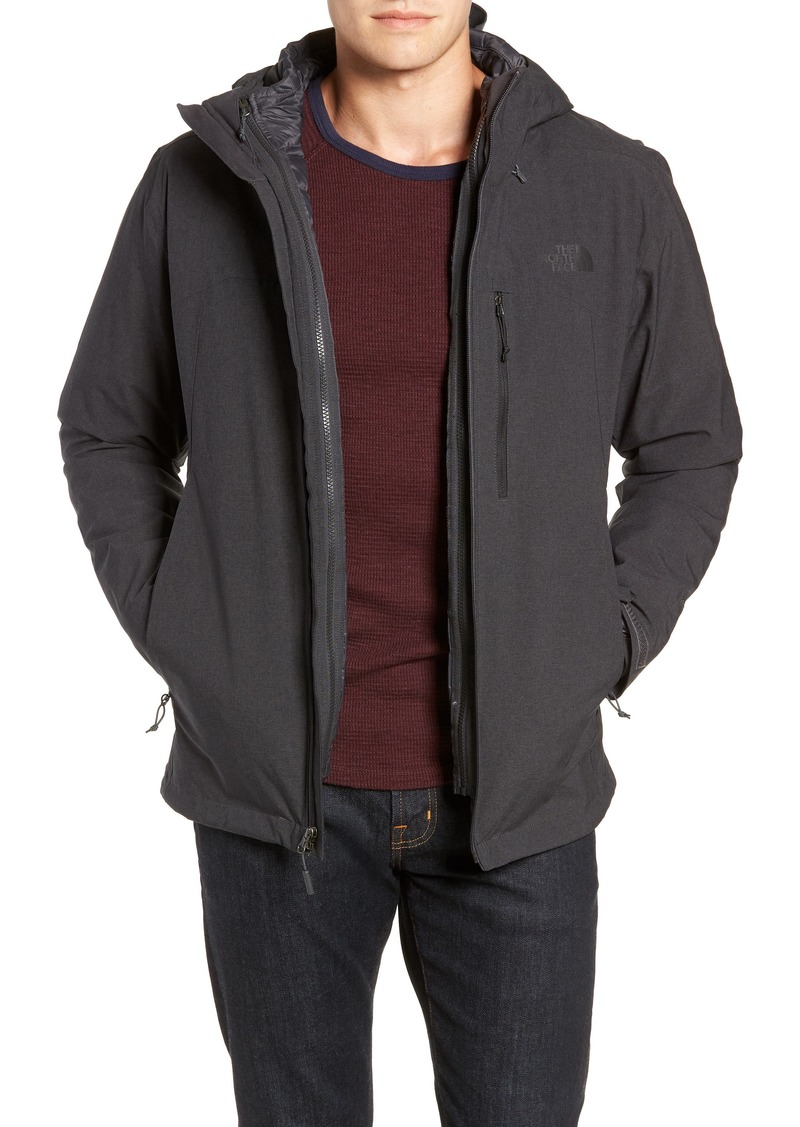 The North Face ThermoBall TriClimate® 3-in-1 Jacket