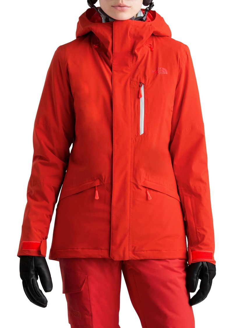 The North Face ThermoBall™ TriClimate® 3-in-1 Waterproof Snow Jacket