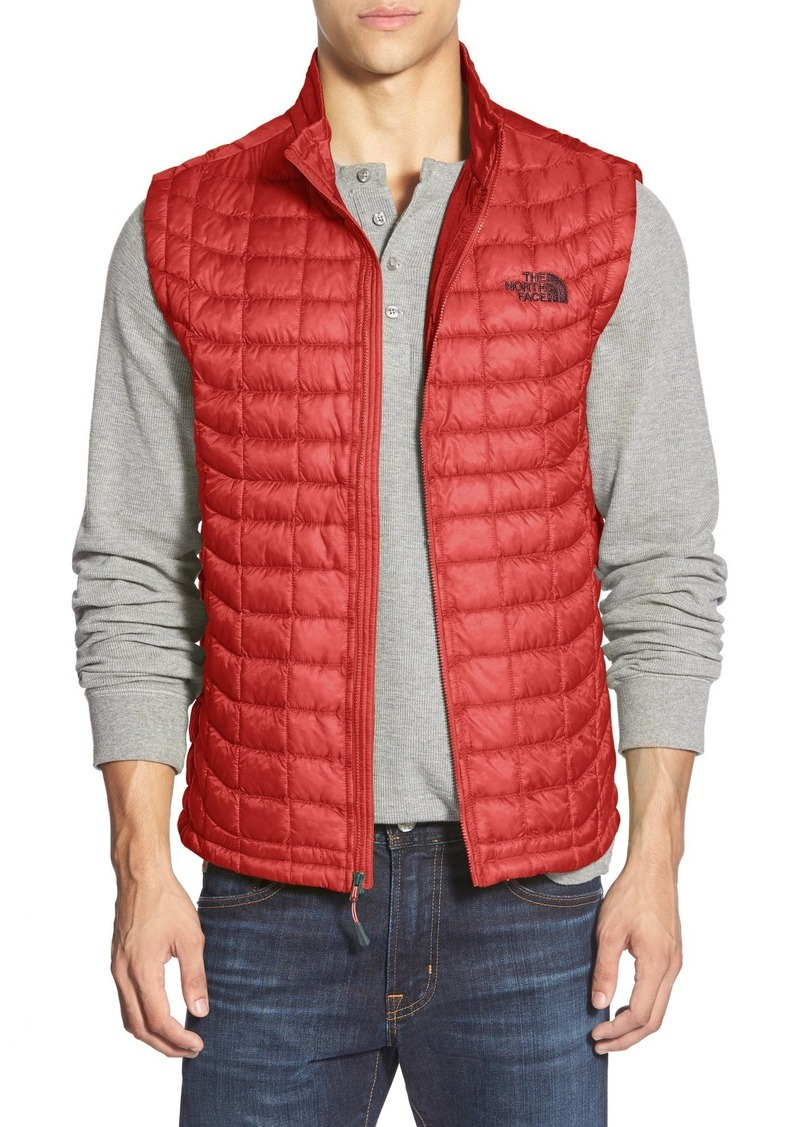 The North Face ThermoBall Water Repellent Vest