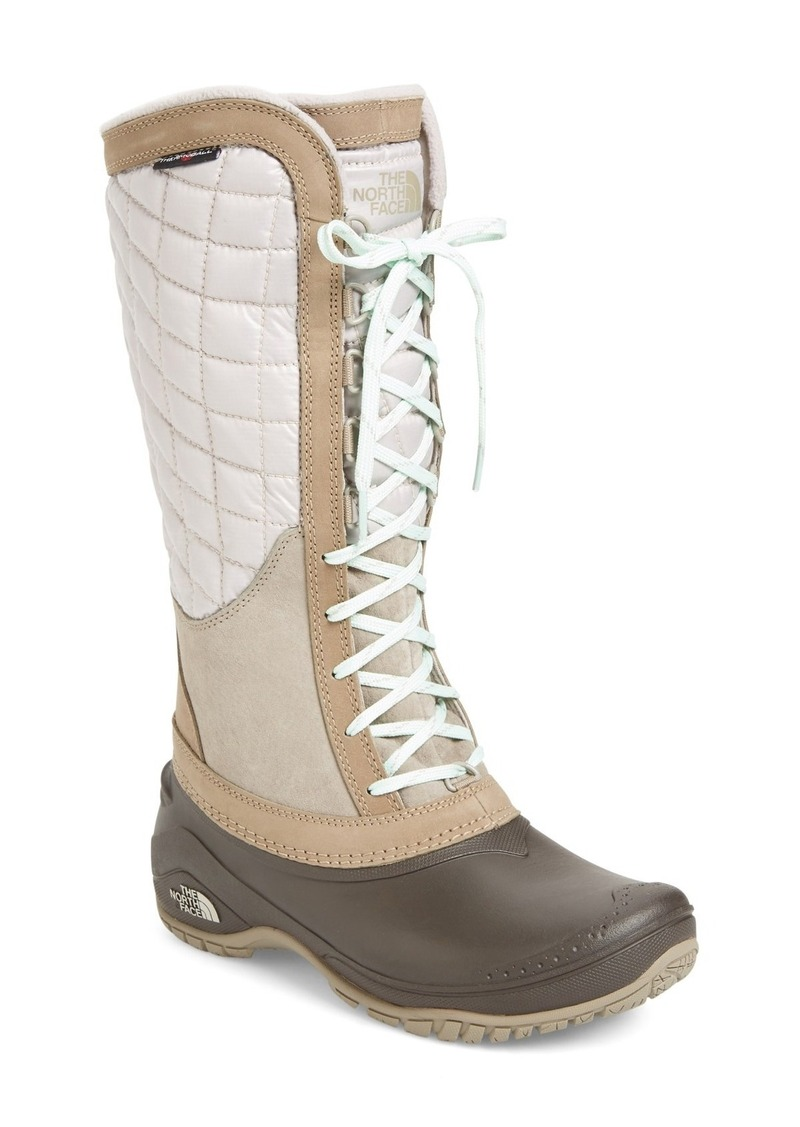 North Face Shoes Women Water Prof