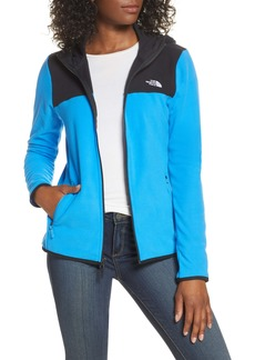 The North Face TKA Glacier Hooded Jacket