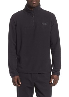 The North Face TKA Glacier Quarter Zip Fleece Pullover
