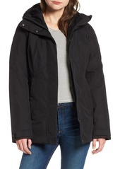 The North Face Toastie Coastie Waterproof 550 Fill Power Down Parka
