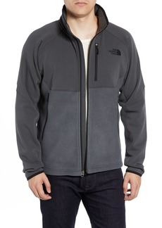 The North Face Tolmie Peak Hybrid Water Repellent Zip Jacket
