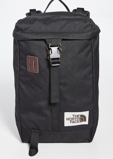 The North Face Top Loader Backpack