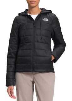 The North Face Torreys Insulated Water Repellent Jacket