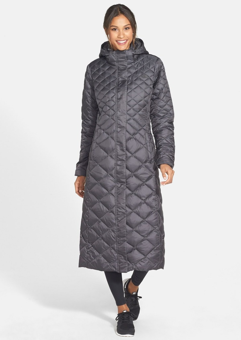 The North Face The North Face Transit Triple C Long