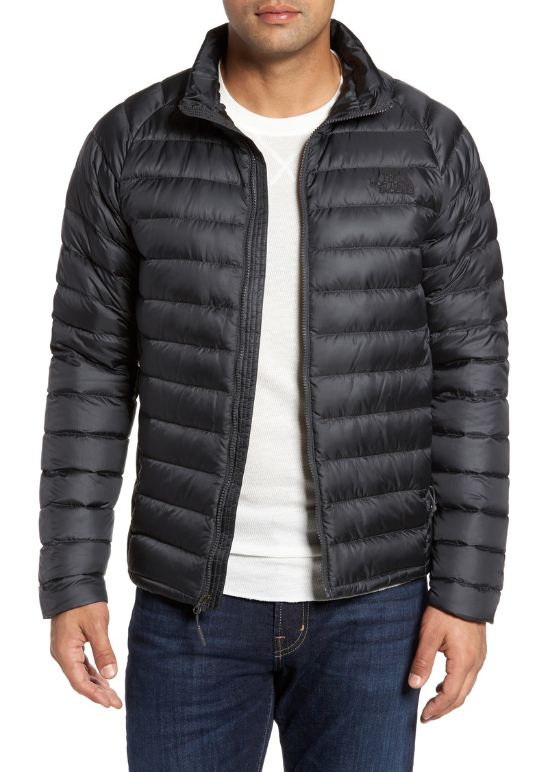 the north face trevail