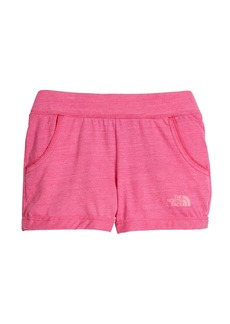 The North Face Tri-Blend Lightweight Shorts