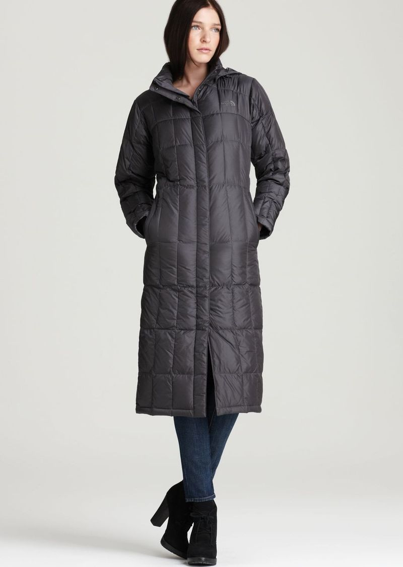 The North Face� Triple C Long Down Coat