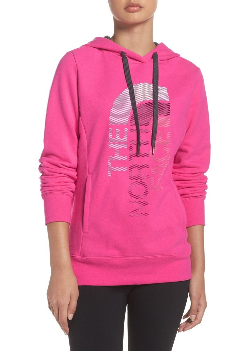 The North Face 'Trivert Logo' Hoodie