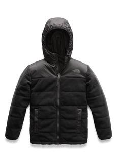 The North Face True or False Reversible Jacket (Big Boys)