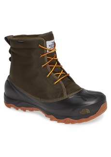 The North Face Tsumoru Snow Waterproof Boot (Men)