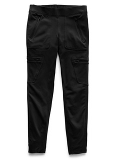 The North Face Utility Hybrid Hiker Pants