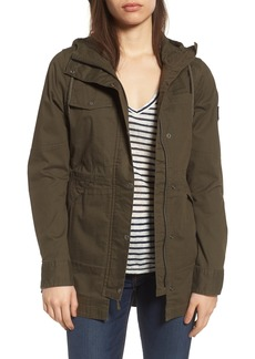 The North Face Utility Jacket