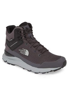 The North Face Val Mid Waterproof Hiking Boot (Men)