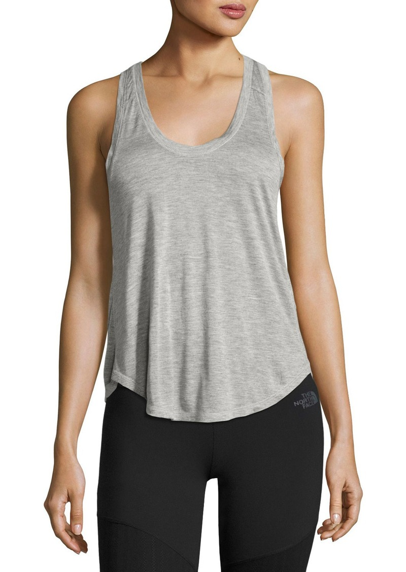 The North Face Versitas Jersey Crop Tank